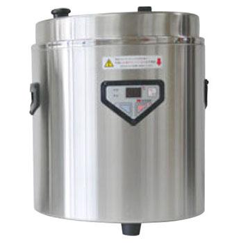 エバーホット マイコンスープウォーマー(蒸気熱保温方式)NMW-128【代引き不可】【業務用】【スープポット】【スープウォーマー】