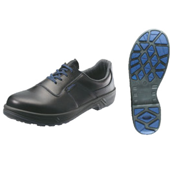 安全靴 シモンジャラット 8511N 黒 28cm【セーフティーシューズ】【安全靴】【業務用靴】