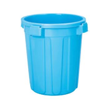 トンボ ペール丸型 120型 本体【代引き不可】【ポリバケツ】【ゴミ箱】【大型ゴミ箱】