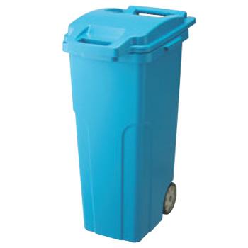 リス キャスターペール 90L【キャスター付きゴミ箱】【ダストボックス】【ゴミ箱】