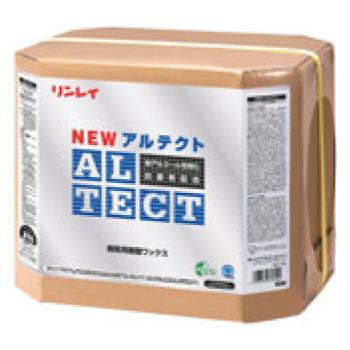 リンレイ 病院用樹脂ワックス NEWアルテクト 18L【清掃用品】【業務用】【ワックス】