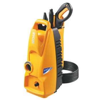 リョービ 電気高圧 洗浄機 AJP-1420【清掃用品】【洗浄機】【クリーナー】