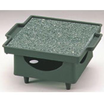 石焼調理器 五万石【代引き不可】【石焼プレート】【石焼調理器】【料理道具】