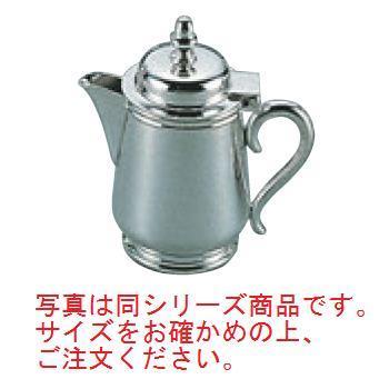 H 洋白 東型 ミルクポット 5人用 三種メッキ【ミルクポット】