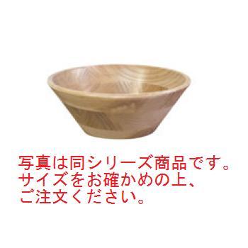 ホワイトアッシュ サラダボール 130018 φ255【プレート】【木製】
