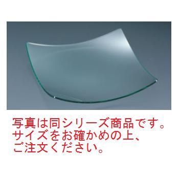 Grande Vetro 反角プレート 48cm GV4811【プレート】【皿】