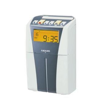 電子タイムレコーダー CRX-200(S)【代引き不可】【勤怠管理】【事務用品】