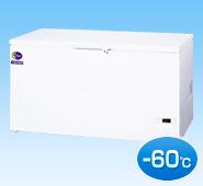 【代引き不可】【超低温-60℃】ダイレイ スーパーフリーザー (476L) DF-500D【フリーザー】【冷凍ストッカー】