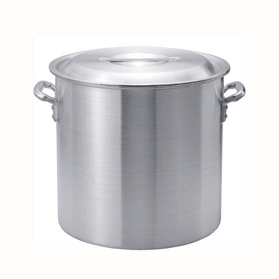 KYS アルミ寸胴鍋 42cm