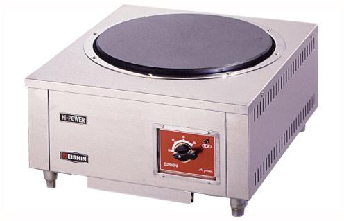 電気コンロ NK-6000 三相200V【代引き不可】