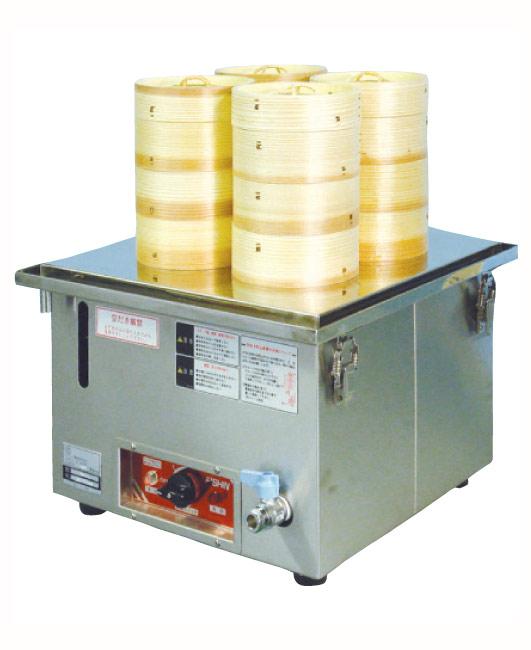電気蒸し器 YM-11 単相100V【代引き不可】