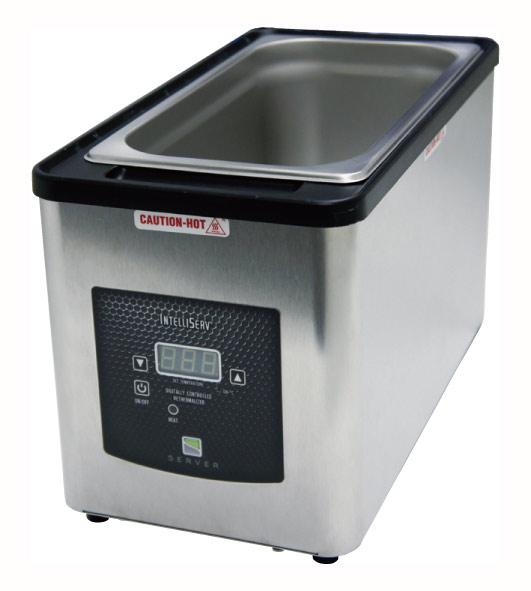 湯煎式ウォーマー 86090 サーバー【代引き不可】
