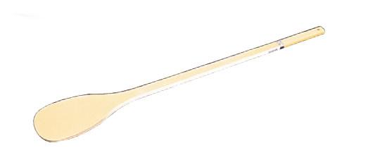 ハイテク・スパテラ (丸) SPO-135【スパテラ】【スパチュラ】【杓子】【ターナー】【抗菌】【攪拌】【業務用】