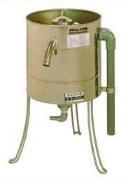 【業務用洗米機 洗米器】(11-0060-0102) 水圧洗米機PR-15A【代引き不可】【業務用洗米機 洗米器】【業務用】