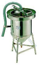 超音波ジェット洗米機KO-ME150型(8升用)【代引き不可】【業務用洗米機 洗米器】【業務用】