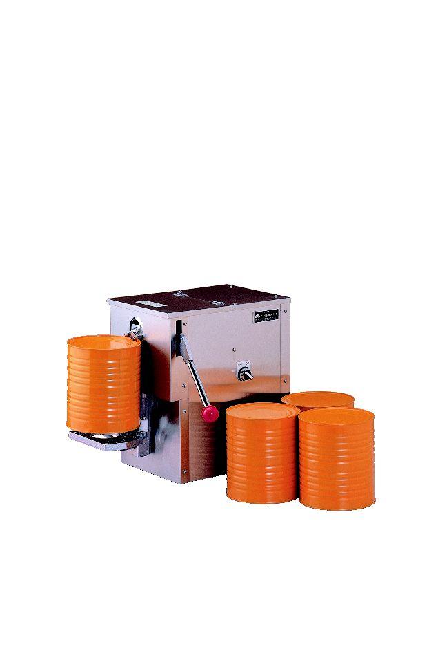 電動 缶切機 1000型【代引き不可】【缶切り】【業務用】