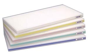 ポリエチレン・おとくまな板 OT04-10040 ホワイト【まな板】【マナ板】【業務用】【ポリエチレン】【積層】【抗菌】【業務用】