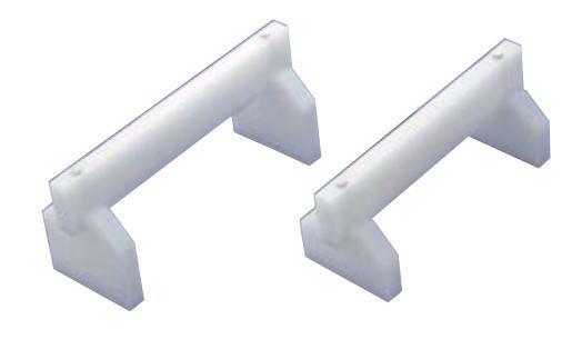 住友まな板用足(2本1組) 500×160mm【まな板】【マナ板】【業務用】