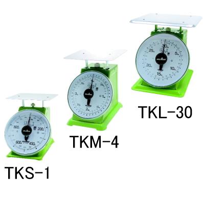 はかり フレッシュ大型 上皿はかり TKL-30【秤】【スケール】【計量】【アナログ】【調理小物】【業務用】