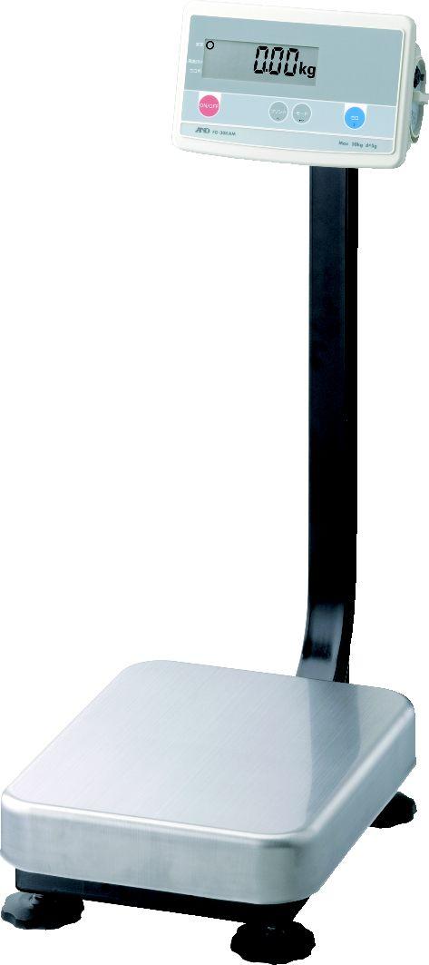デジタル台はかり KAM シリーズ FG-30KAM【代引き不可】【はかり】【デジタルはかり】【量り】【秤】【業務用】