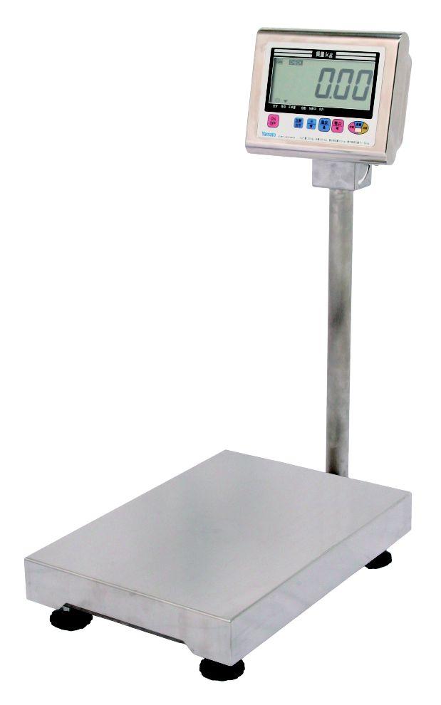 防水型 デジタル台はかり DP-6700K DP-6700K-150(150kg)【代引き不可】【はかり】【デジタルはかり】【量り】【秤】【業務用】