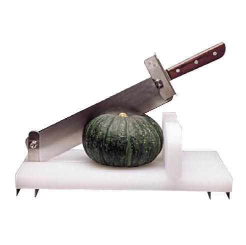 KC-5 カボチャカッター【代引き不可】【かぼちゃカッター】【野菜カッター】【業務用】