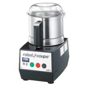 ロボクープ R-2A【代引き不可】【FMI エフエムアイ フードプロセッサー】【万能調理器】【攪拌機】【業務用】