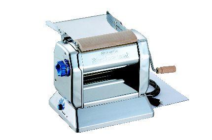 電動式 パスタマシーン (スピード 調節付) RME-220【代引き不可】【製麺機】【パスタ作り】【業務用】
