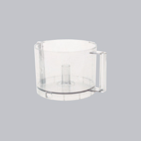DLC-NXJ2PG (大型)用 プラスチックワークボール DLC-NXWBP【Cuisinart クイジナート フードプロセッサー】【万能調理器】【攪拌機】【業務用】