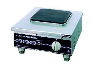 電気コンロ THP-3【代引き不可】【ニチワ 卓上コンロ】【業務用】