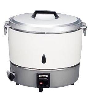 リンナイ ガス炊飯器 RR-30S1 (3升タイプ)((ガス種:プロパン) LP)【業務用炊飯器 ガス炊飯器】【リンナイ】【ご飯】【白米】【業務用】
