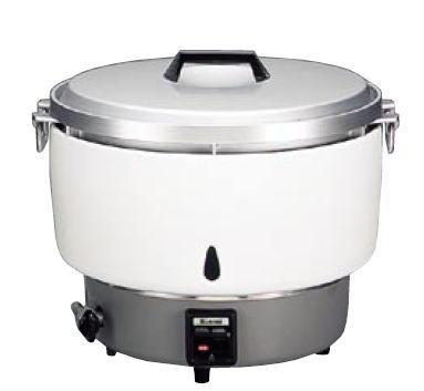 リンナイ ガス炊飯器 RR-50S1 (5升タイプ)((ガス種:プロパン) LP)【業務用炊飯器 ガス炊飯器】【リンナイ】【ご飯】【白米】【業務用】