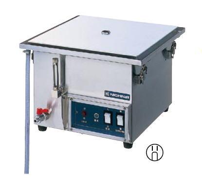 電気蒸し器 NES-351【代引き不可】【蒸し器 電気 スチーマー せいろ セイロ 蒸篭 ニチワ】【業務用】