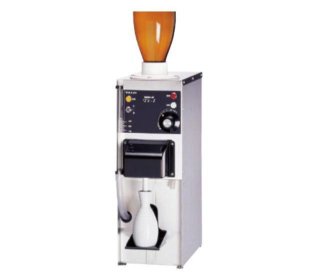 タイジ 卓上型 全自動酒燗器 Ti-1【代引不可】【お燗】【酒燗器】【熱燗】【上燗】【ぬる燗】【人肌燗】【業務用】
