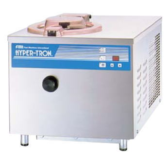 FMI アイスクリーム フリーザー HTF-6N【代引き不可】【アイスクリームマシン アイスクリーマー】【業務用】