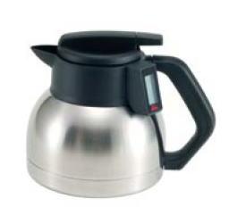 カリタ 液晶 サーモデカンター KTD-18【コーヒーメーカー】【珈琲】【喫茶用品】【業務用】