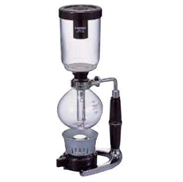 コーヒー サイフォン・テクニカ TCA-5(5人用)【喫茶用品】【珈琲】【業務用】