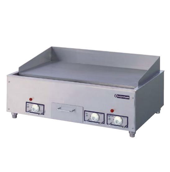 電気グリドル TEG-1200【業務用鉄板焼機 電気鉄板焼き器】【代引不可】【お好み焼き】【焼きそば】【業務用】