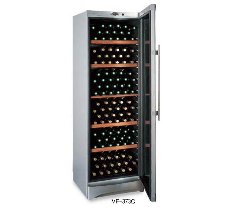 ワイン キャビネット VF-373C【代引き不可】【ワインラック ワイン収納 棚】【冷機能なし】【業務用】