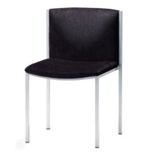 椅子 S401-11MS【レストラン椅子】【店舗用椅子】【イス】【いす】【チェア】【店舗用品】【デザインチェア】【リビング用】【カフェ用】【スタッキング可】【業務用】