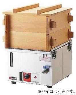マルゼン 電気式 卓上蒸し器 M-11【代引き不可】【蒸器】【業務用 蒸し器】