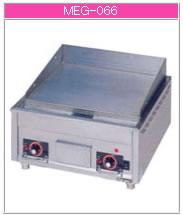 マルゼン 電気式 電気グリドル MEG-066【代引き不可】【業務用グリドル】【鉄板焼器】【鉄板焼き機】