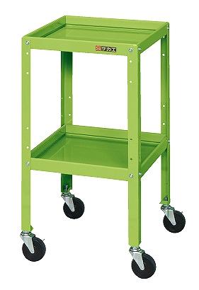 サカエ SAKAE 工場器具 新作販売 今だけスーパーセール限定 物流機器 代引き不可 事務所器具 ニューCSツールワゴン CSLA-3872
