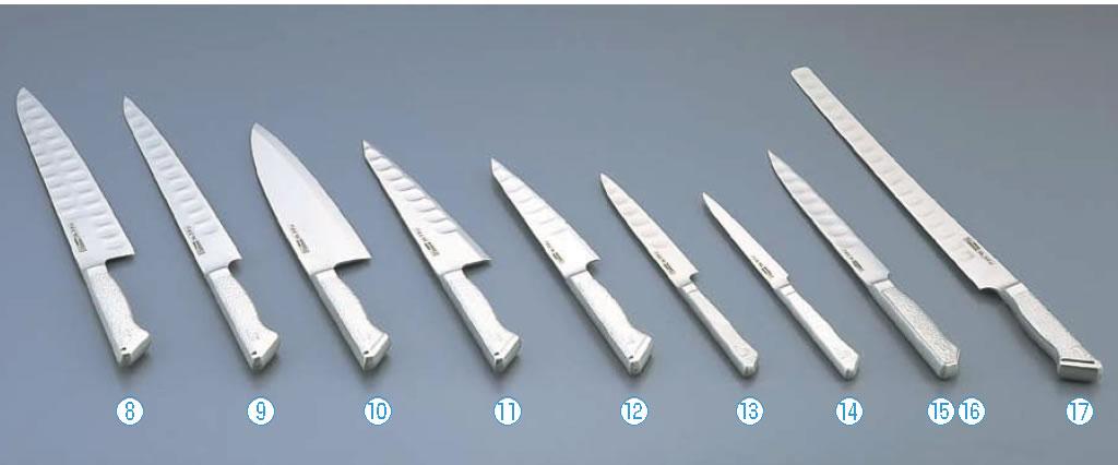 業務用包丁 キッチンナイフ 洋包丁 全国どこでも送料無料 GLESTAIN グレステンMタイプ 牛刀 業務用 721TM 21cm 日本メーカー新品