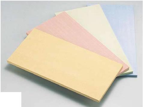 アサヒ カラーまな板(合成ゴム)SC-103 ピンク 【業務用まな板】【カッティングボード】【真魚板】【いずれも】【チョッピング・ボード】【業務用】