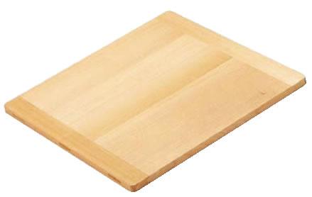 木製 角セイロ用 スリ蓋(サワラ材) 42cm用 【蒸籠 蒸篭 せいろ】【スチーマー】【蒸し器 中華】【業務用】
