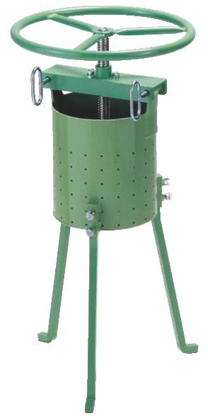 SA鉄 餃子絞り器 【代引き不可】【脱水機 水切り機】【ギョーザ】【Ω】【業務用】
