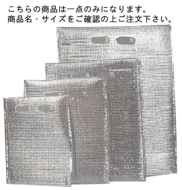 保冷・保温袋 アルバック平袋(持ち手付) (50枚入) LLサイズ【業務用】