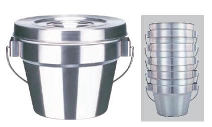 18-8真空断熱容器(シャトルドラム) GBB-06【給食】【仕出し】【業務用】