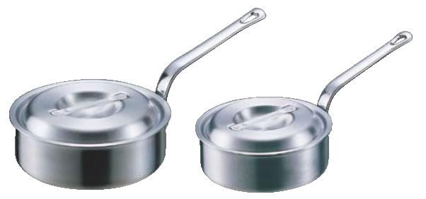 アルミDON片手浅型鍋 30cm【アルミ片手鍋】【業務用鍋】【DON】【業務用】【アカオアルミ】
